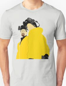 Jesse and Walt - Breaking Bad T-Shirt