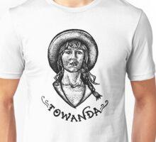 Towanda Unisex T-Shirt