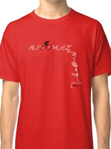 I've Climbed Alpe d'Huez 2011 Classic T-Shirt
