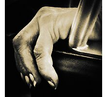 The Claw of Culver City Bus Line No. 1 Photographic Print