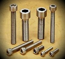 HT Allen screw  by atharvain