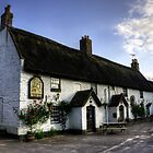 The Weld Arms by Rob Hawkins