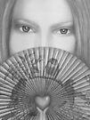 The Fan by Cynthia Lund Torroll