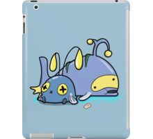 Number 170 & 171! iPad Case/Skin
