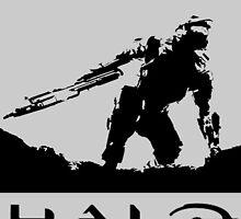 Halo 5 by kakashi93