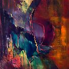 The Curve by Anivad - Davina Nicholas
