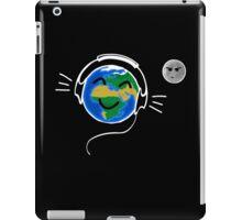 World Music iPad Case/Skin