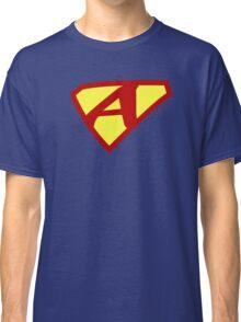 Super Atheist! Classic T-Shirt