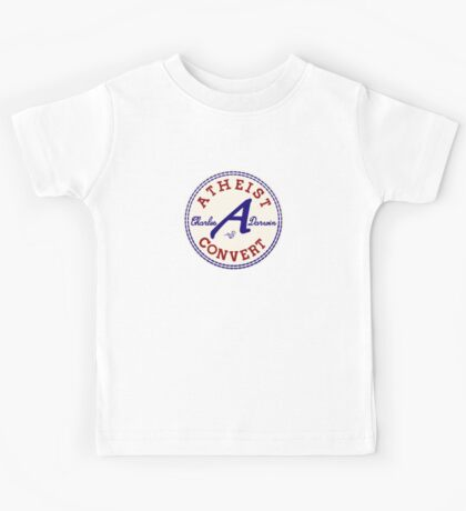 All-Star Conversion by Tai's Tees Kids Tee