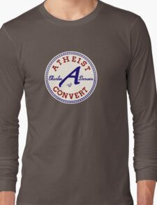 All-Star Conversion by Tai's Tees Long Sleeve T-Shirt