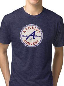 All-Star Conversion by Tai's Tees Tri-blend T-Shirt