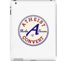 All-Star Conversion by Tai's Tees iPad Case/Skin