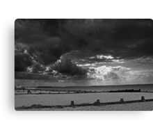 Whitstable Kent Canvas Print