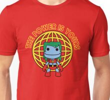 Captain Little Big Planet Unisex T-Shirt