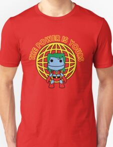 Captain Little Big Planet T-Shirt