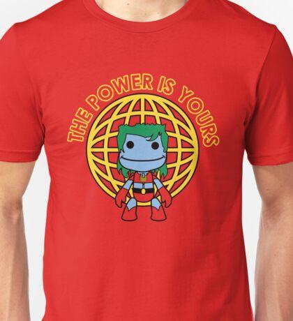 Captain Little Big Planet Unisex T-Shirt