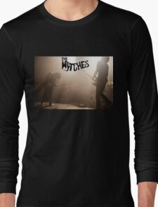 The Wytches Live T-Shirt