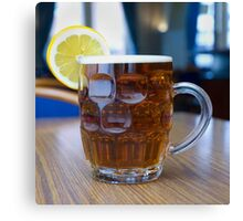 Pint of Fruit Canvas Print