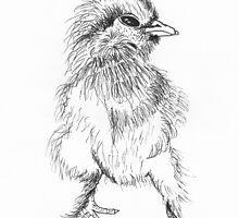 Sweet Chick by Debbie  Adams