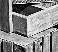 Farmer's Crates by phil decocco