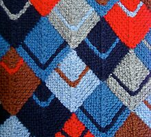 Modular knit by ukquilter