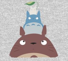 Totoro Kids Clothes