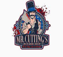 Mr. Cuttings Butcher Shop  T-Shirt