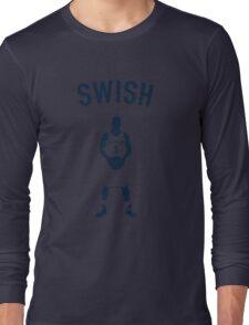 JR Swish Long Sleeve T-Shirt
