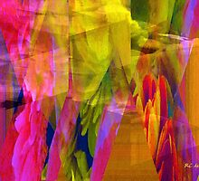 The Disturbance of Memory by RC deWinter