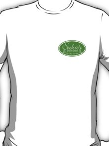 Sookie's Steakhouse (mini) T-Shirt