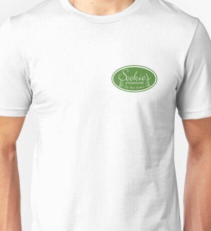 Sookie's Steakhouse (mini) Unisex T-Shirt
