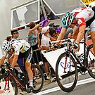 Andre Griepel by procycleimages