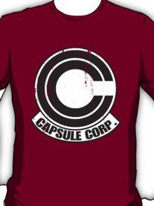 Capsule Corp Retro T-Shirt
