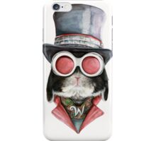 Bubba Loves Willy Wonka iPhone Case/Skin