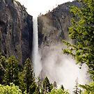 Bridal Falls by RoySorenson