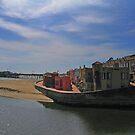 Land Boat by RoySorenson