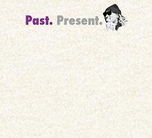 Past. Present. Future Hoodie