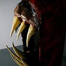 Big Red - Profile by Michael Covino