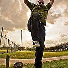 Crane Kick Hoopla  by counterpartfilm