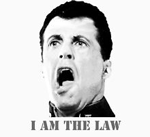 I am the Law! - 3 Unisex T-Shirt