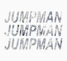 Jumpman Jumpman Jumpman - Drake by ericjohanes