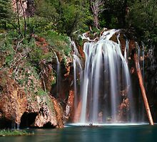 Hanging Lake by Bree Waltman