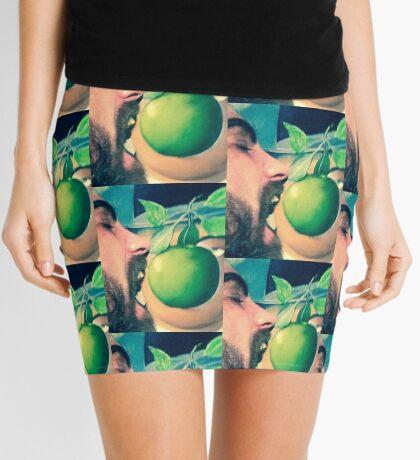 Son of Man Mini Skirt