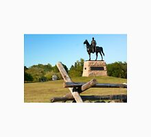 Gettysburg National Park - Meade Memorial - Gettysburg, PA Unisex T-Shirt