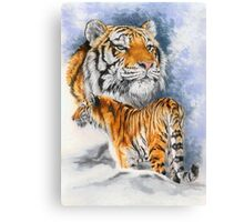 Forceful Canvas Print