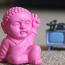 Little Buddha by BreeDanielle