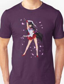 Cherry Blossom Mars T-Shirt