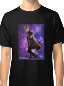 Eleven In Stars Classic T-Shirt
