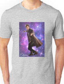 Eleven In Stars Unisex T-Shirt