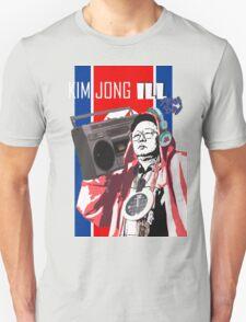 Kim Jung ILL- BOOMBOX Unisex T-Shirt